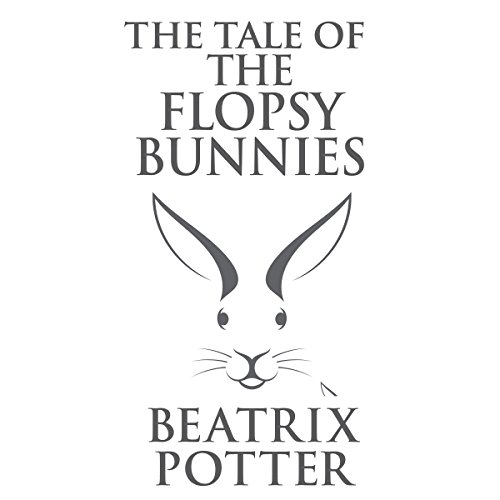 The Tale of the Flopsy Bunnies copertina