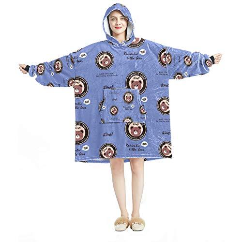 Sudadera con capucha para mujer, cómoda para el hogar, chándal relajado, cálido y cálido.