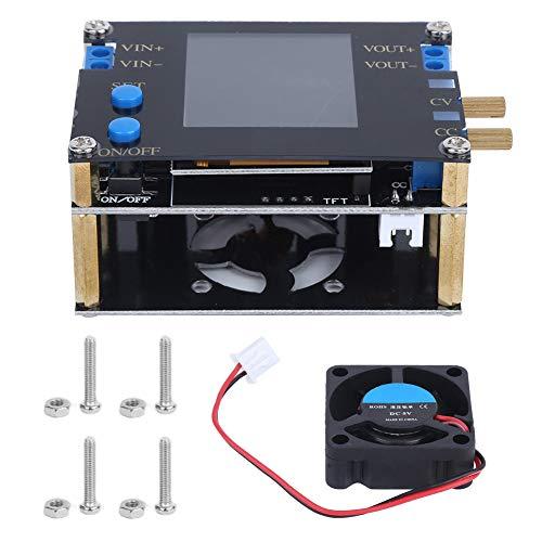 Módulo de Fuente de alimentación de CC Ajustable Convertidor Buck-Boost CNC Componente electrónico CV