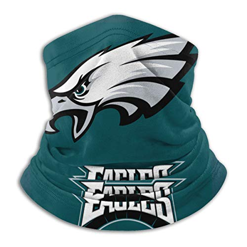 ZKHAKLG Philadelphia Eagles Mask