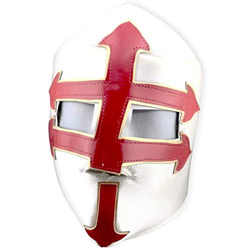 SOLUCHA.com【プロレス マスク/CMLL テンプラリオ】ルチャリブレ応援用マスク 覆面