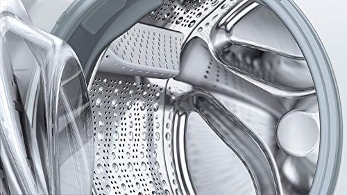 Bosch WUU28T40 Serie 6 Waschmaschine Frontlader (unterbaufähig) / A+++ / 1400 UpM / 8 kg / Weiß / AllergiePlus / VarioTrommel