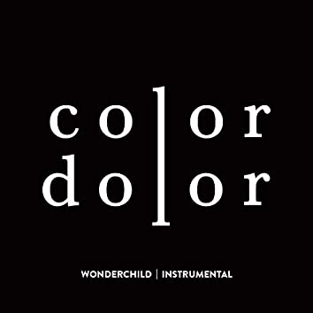 Wonderchild (Instrumental)
