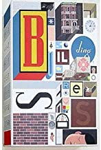 Building Stories [BUILDING STORIES](Pictographic) by Chris Ware