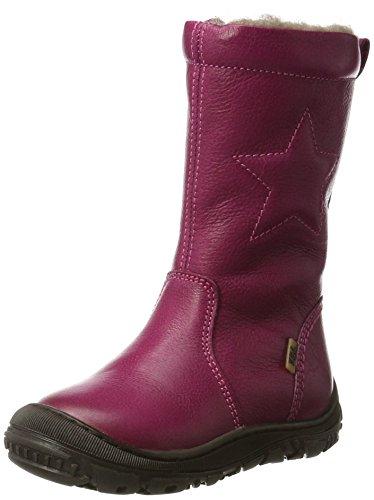 Bisgaard Unisex-Kinder Stiefel, 4003 Pink, 31 EU