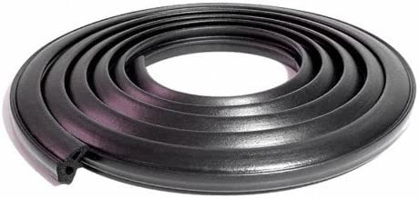 Metro Moulded TK 46-O SUPERsoft Trunk Lid Seal