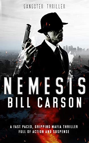 Book: Nemesis - John Kane's revenge by Bill Carson
