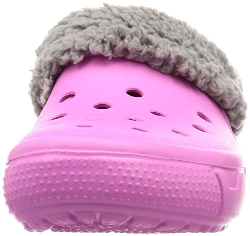 Crocs – Clogs Mammoth Evo – Petal Pink Light Grey