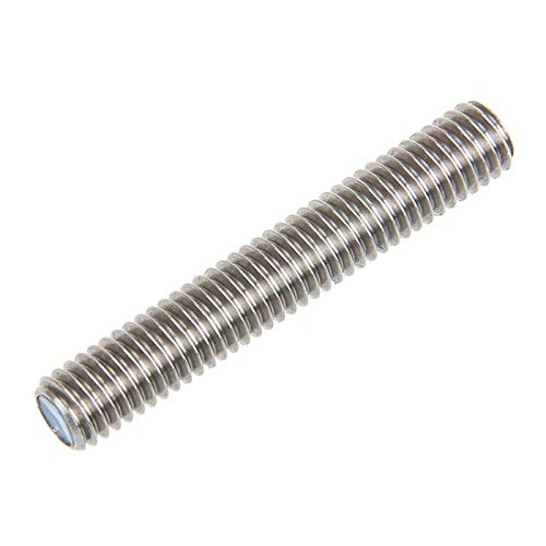 YHMC NYSJ AYTY Stainless Steel Barrel for MK8 Extruder