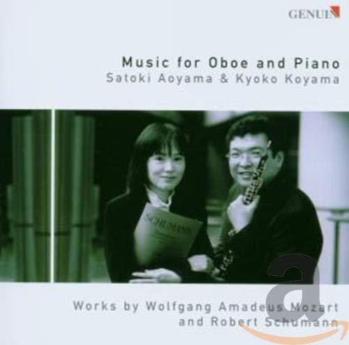 Musik für Oboe und Klavier