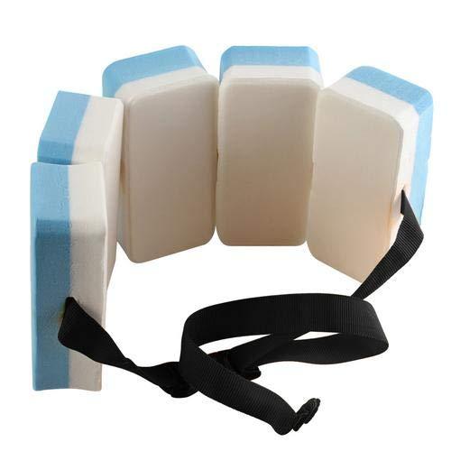 Brightcactus PI-PE Swim Belt - Auftriebsgürtel für Einsteiger Schwimmtraining und -unterricht, Wassergymnastik, Pool-Therapie.