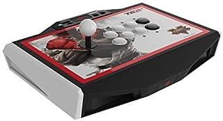 ストリートファイター V アーケード ファイトスティック トーナメント エディション 2+ (PlayStation3 / PlayStation4) タッチパッド・ボタン L3 / R3 ボタン LED ライトバー 機能 搭載 (EVO 2016 優勝選手使用モデル)
