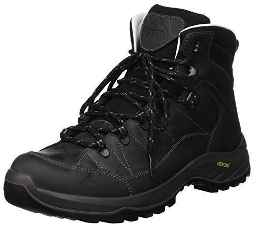 McKINLEY Wanderschuhe-303293, Chaussure de Marche Homme, Anthracite, 40 EUAnthracite, 40 EU