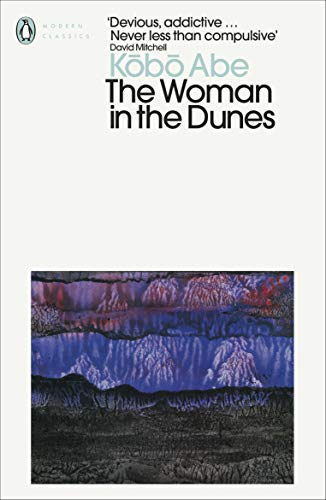 The Woman in the Dunes (Penguin Modern Classics)