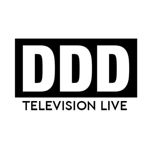 DDD Television Live