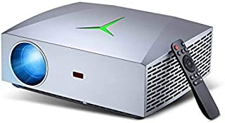 """VIVIBRIGHT F40 Native 1080P Full HD Projector, 5500 Luminous 300"""" Display Home Theater Projector, HiFi Class Speaker with ..."""
