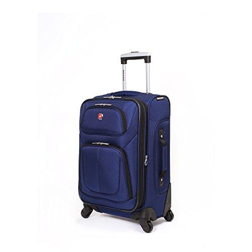 SwissGear Sion 21' Blue