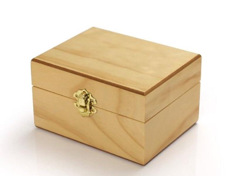 社員洞察力のある経験エッセンシャルオイル収納ボックス 12本用