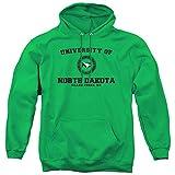 University of North Dakota Official Circle Logo...
