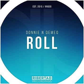 Roll (Original Mix)