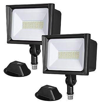 outdoor flood light fixtures