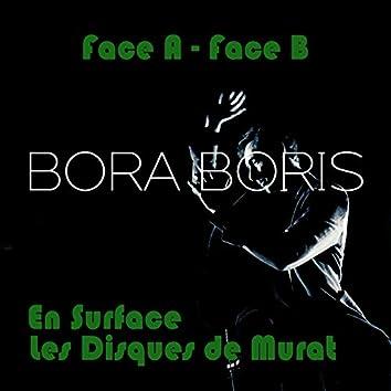 Face A - Face B