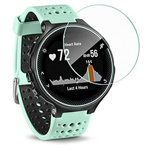 Genérico Protector de Cristal Templado para Smartwatch (45mm)