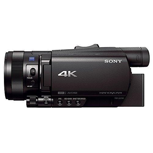videocámara sony fabricante Sony