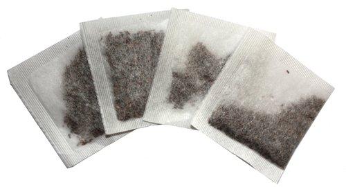 Kalahari Rooibos Tee 20 x 1,8 g Aufgussbeutel Schwimmbeutel Tee-Meyer