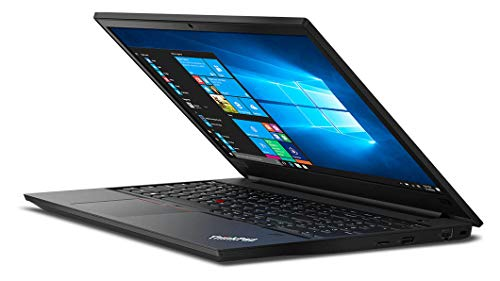 Lenovo ThinkPad Edge E590 15.6 Inch HD Display, Intel Dual Core i3-8145U, 8GB RAM, 250GB Solid State Drive, W10P
