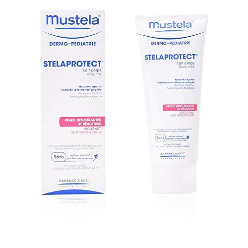 Mustela Stelaprotect Body Milk Crema - 200 ml