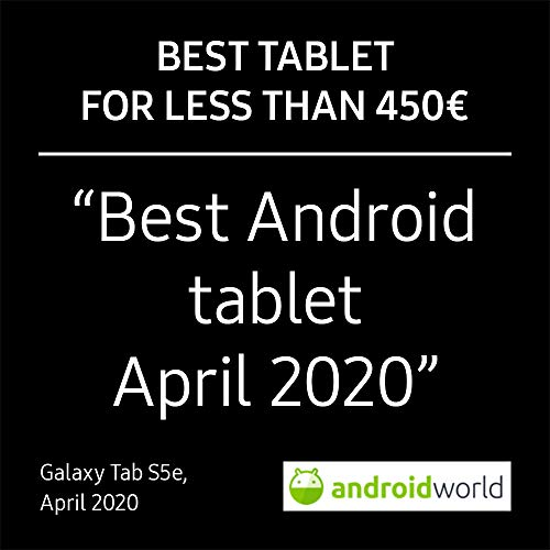 Samsung Galaxy Tab S5e LTE SM-T725 64GB Black IT Version
