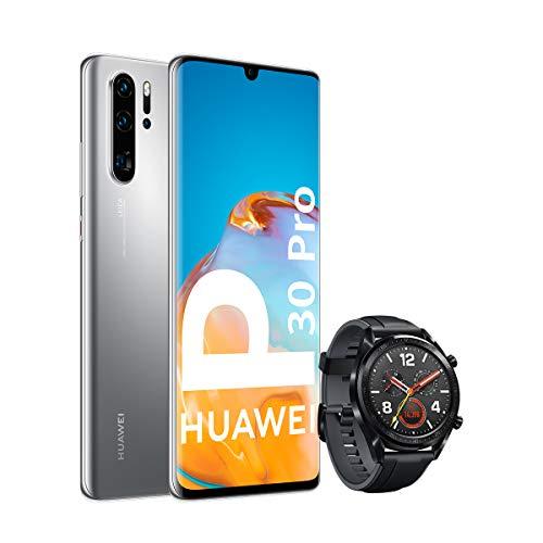 4. Huawei P30 Pro