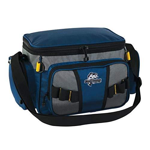 Okeechobee Fats Small Soft-Sided Tackle Bag, Blue
