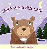 ¡Buenas noches, Oso! (Castellano - A PARTIR DE 0 AÑOS - PROYECTO DE 0 A 3 AÑOS - Libros manipulativos)