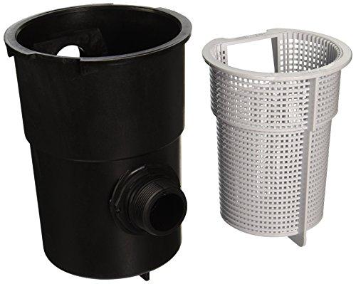 Hayward SPX1500CAP Strainer Behuizing met Mand Vervanging voor Selecteer Pompen en Filters