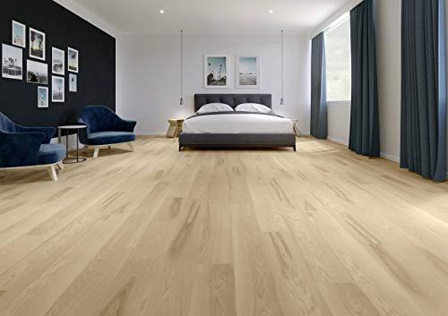 JOKA Hochwertiger Vinylboden/Designboden Klebevariante, Design 555 Nr.: 5453 Country Blond Pine im Paket = 3,25qm