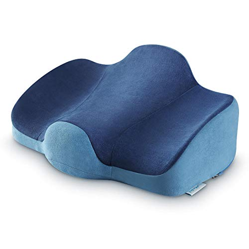 Cnoyz cushion seat Sitzkissen Kinderhaltung Pupillen erhöhen Anti-Buckel-Korrektur richtige Artefakt Sitzkissen Sommer Männer und Frauen