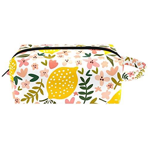 Neceser – Bolsa de maquillaje portátil de viaje bolsa de cosméticos para mujeres/hombres pulpo