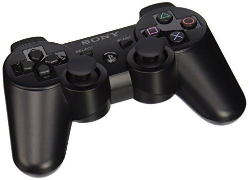 Dualshock 3 Noir Pour PS3 [Importación Francesa]