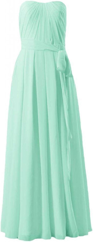 DaisyFormals reg; SemiSweetheart Bridesmaid Dress Long Women Party Dress(BM550)