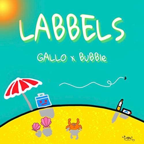 Bubble & Gallo