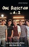 One Direction de A à Z