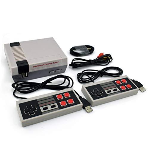 FASD Retro HD Game Console Mini NES Rot und Weiß HD TV Game Console 620 Game Console Glückliche Kindheitserinnerungen