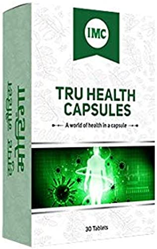 Imc Tru Health Tablets Pack Of 2