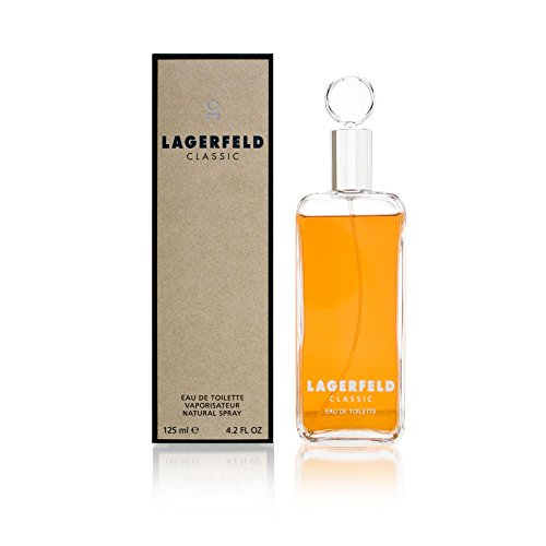 Lagerfeld Classic 125ml EDT Spray