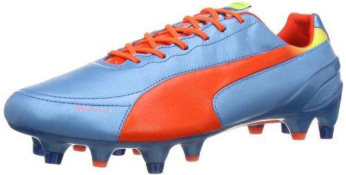 Puma evoSPEED 1.2 L Mixed SG 102860 Voetbalschoenen voor heren