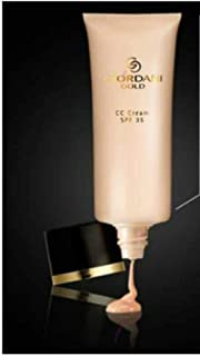 oriflame giordani gold cc cream