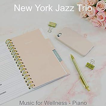 Music for Wellness - Piano
