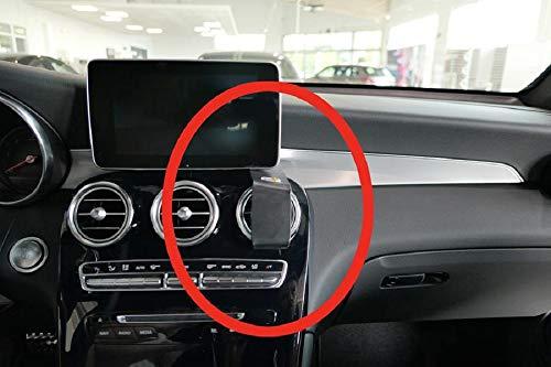 Brodit ProClip Fahrzeughalter 855535, Hergestellt in Sweden,für Mercedes Benz GLC-Klasse 16-20 und 16-19, Passt für alle Gerätehalter